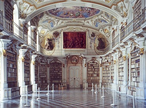 13.500 Biblioteche – 3.500 Archivi censiti in Italia oltre la metà in edifici storici e di pregio